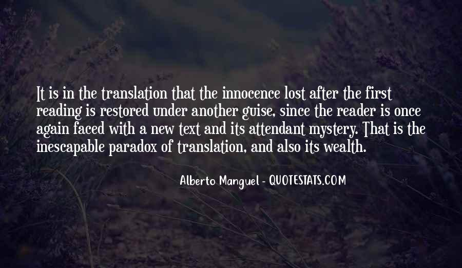 Quotes About Lost In Translation #1530801