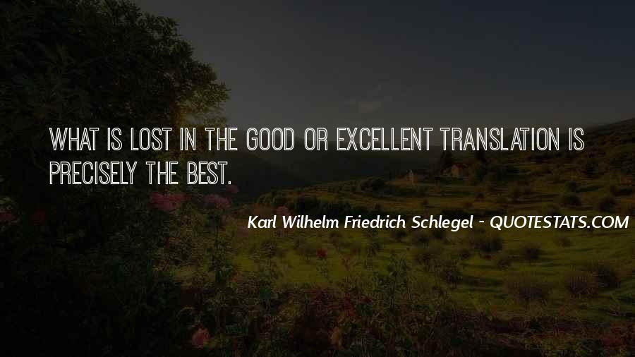 Quotes About Lost In Translation #156495
