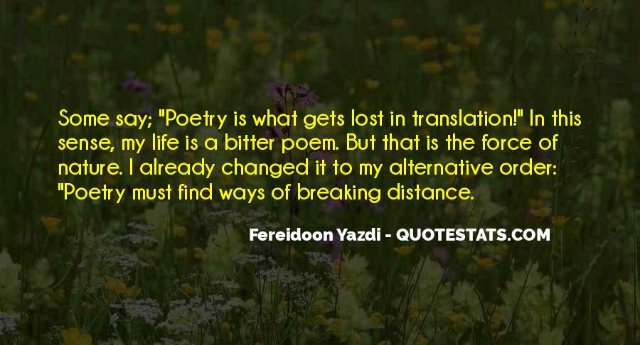 Quotes About Lost In Translation #1724994