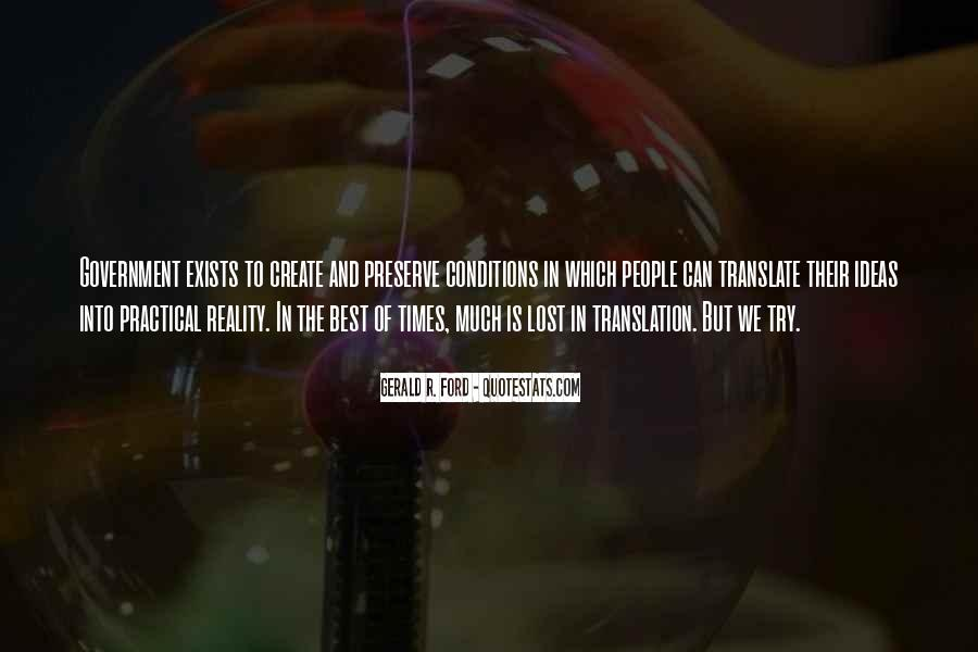 Quotes About Lost In Translation #60135