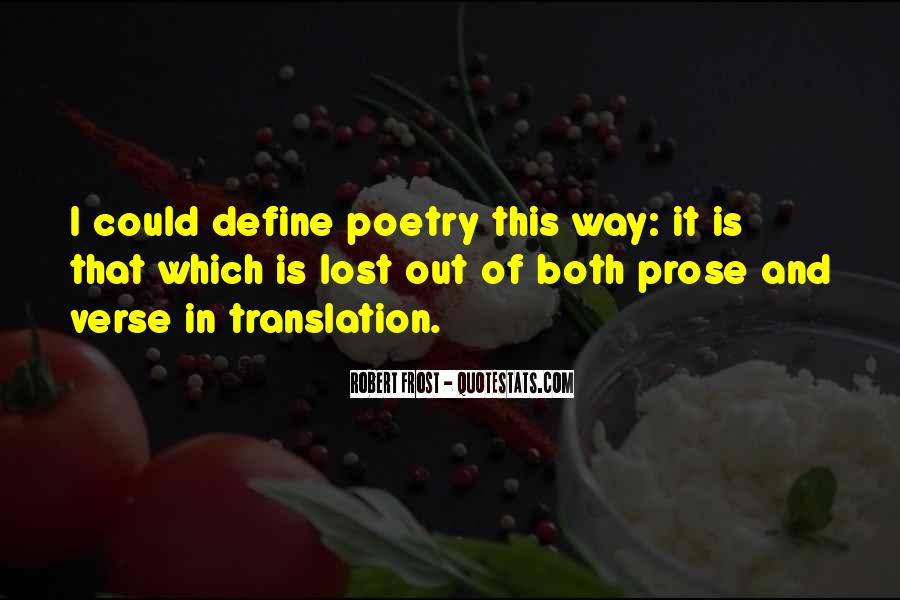 Quotes About Lost In Translation #883288