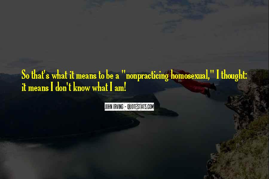 Nonpracticing Quotes #1230886