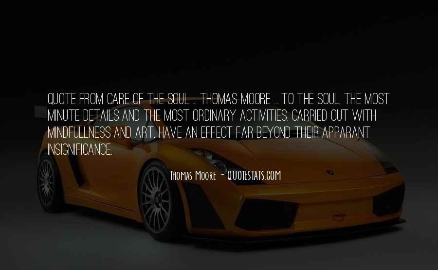 Nontechies Quotes #616594