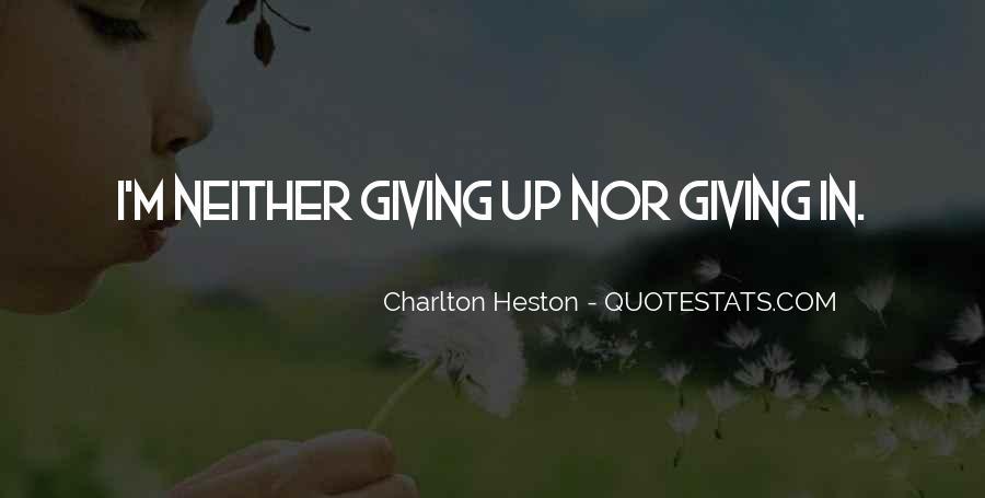 Norberta Quotes #775573