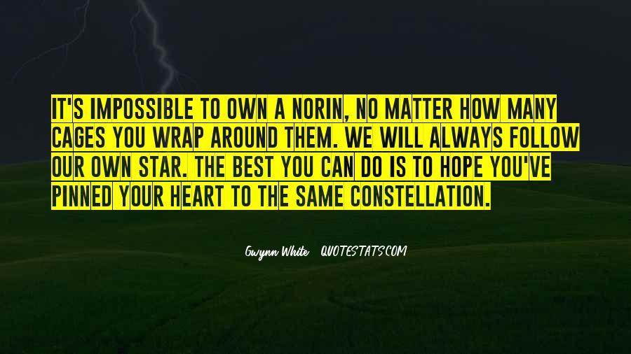 Norin Quotes #788219