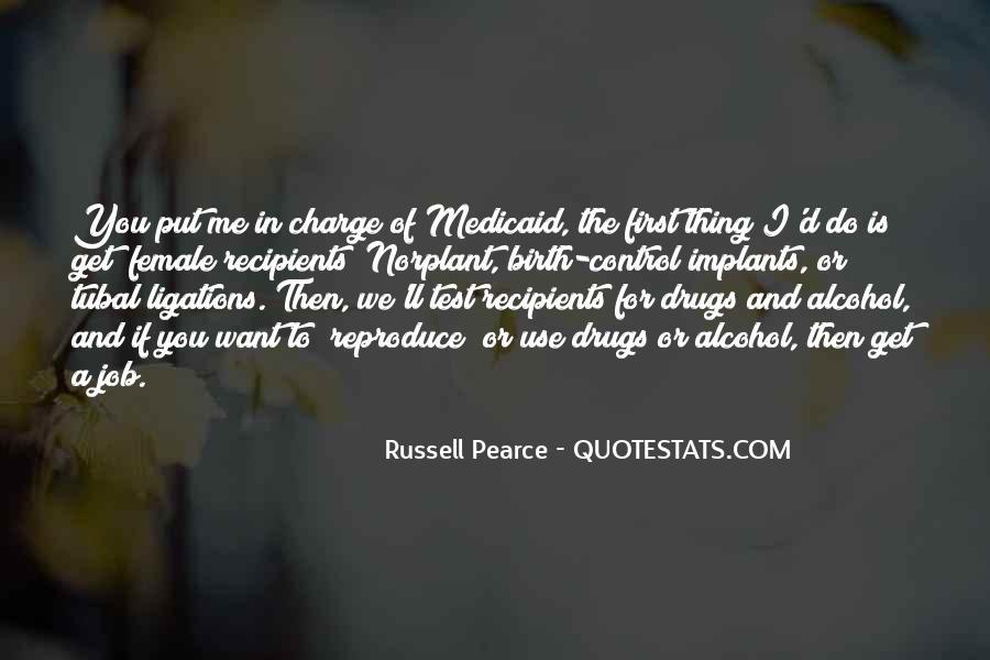 Norplant Quotes #120370