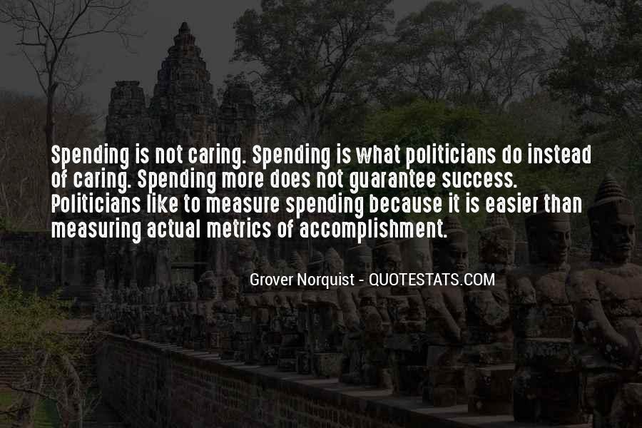 Norquist's Quotes #1036744