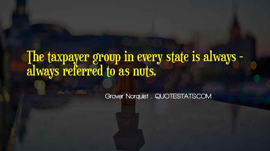 Norquist's Quotes #1082903