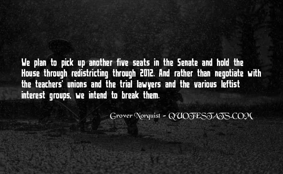 Norquist's Quotes #1152008
