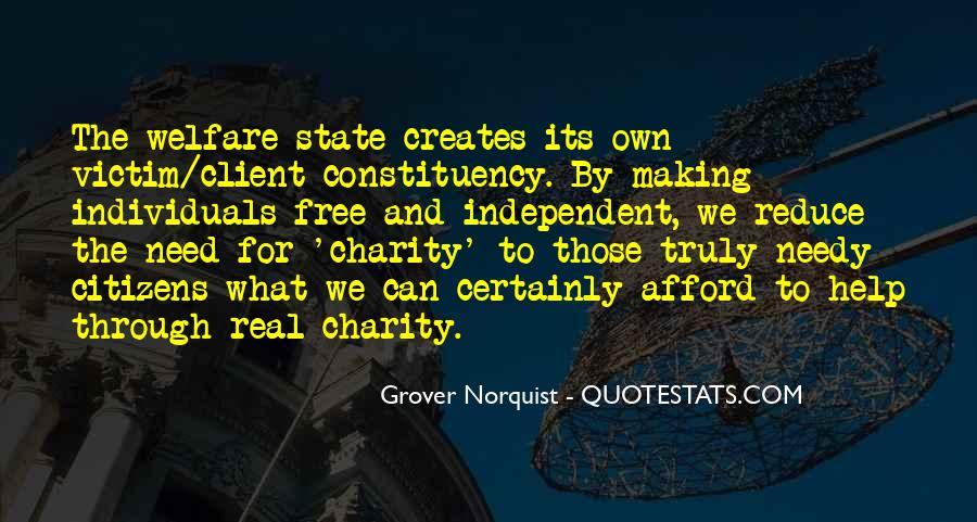 Norquist's Quotes #1433635