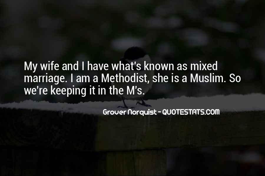 Norquist's Quotes #1618820