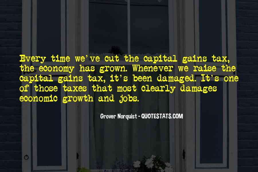 Norquist's Quotes #1676161
