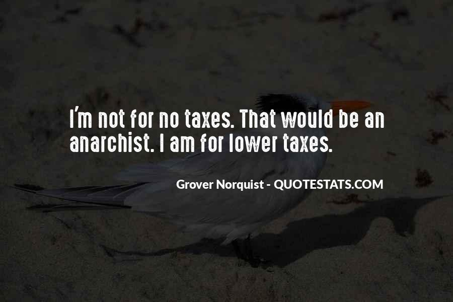 Norquist's Quotes #1682958