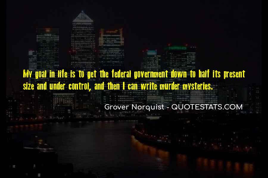 Norquist's Quotes #173575