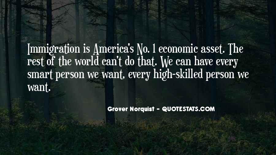 Norquist's Quotes #195286