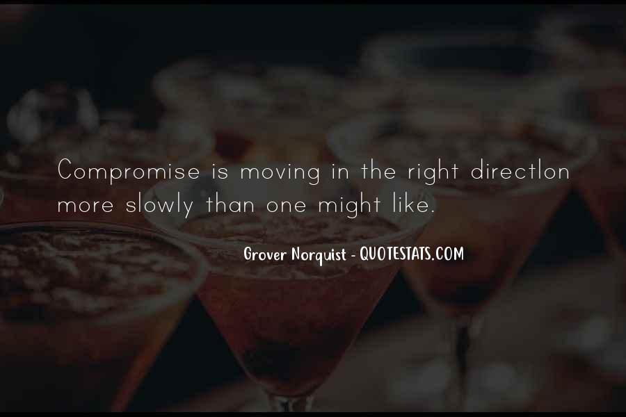 Norquist's Quotes #314140
