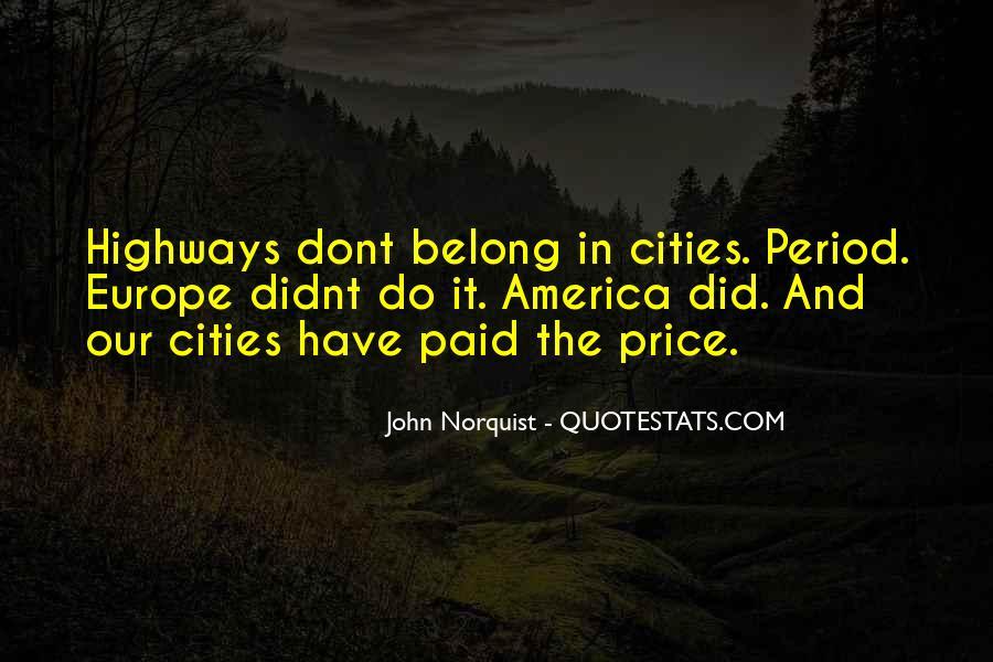 Norquist's Quotes #484599