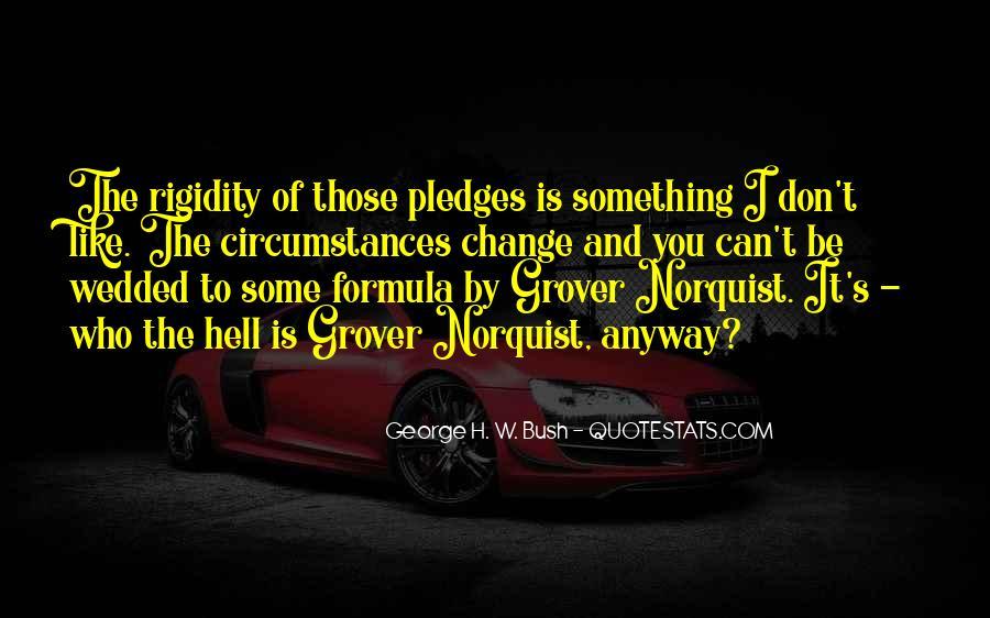 Norquist's Quotes #551207