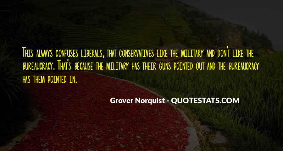 Norquist's Quotes #620595