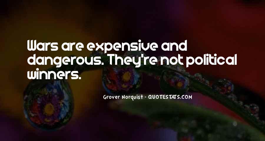Norquist's Quotes #623898