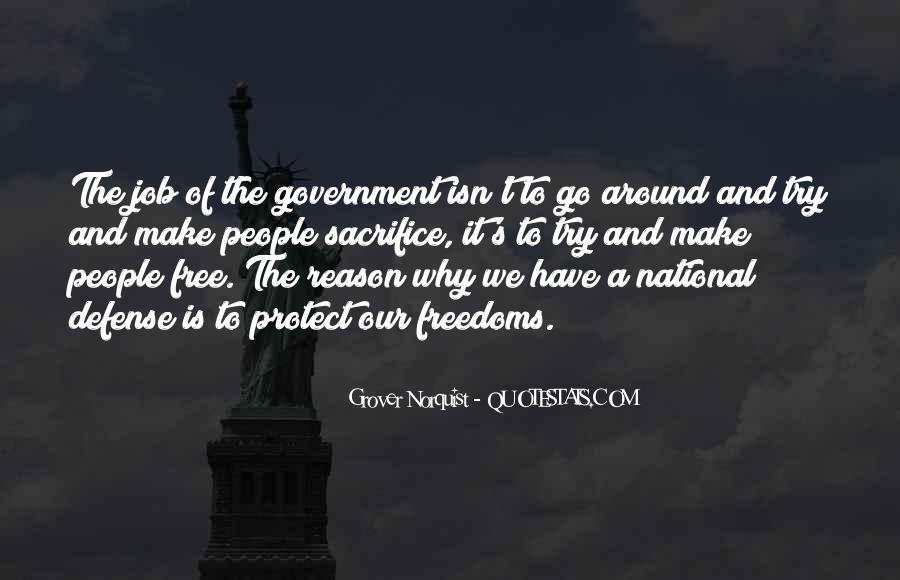 Norquist's Quotes #632448