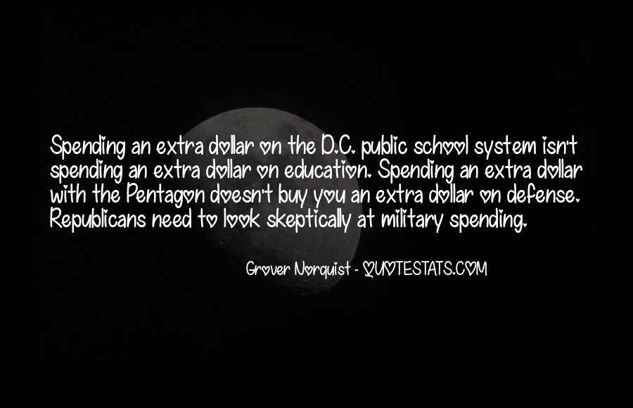 Norquist's Quotes #663834