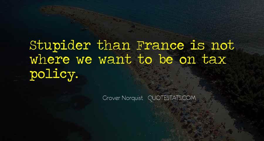 Norquist's Quotes #788959