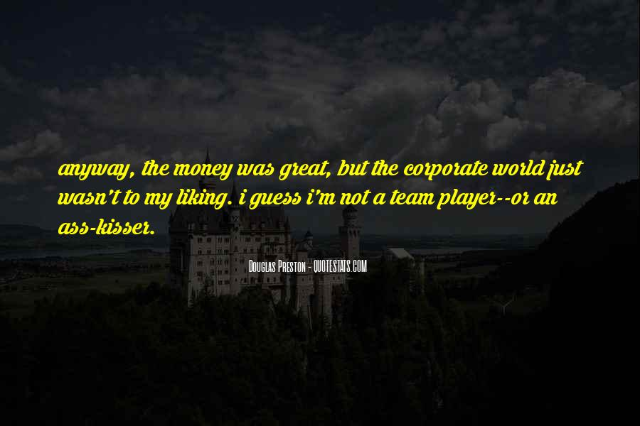 Nosing Quotes #1121038