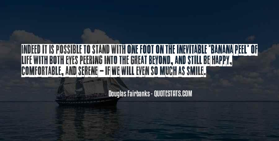 Quotes About Smile Be Happy #1029016