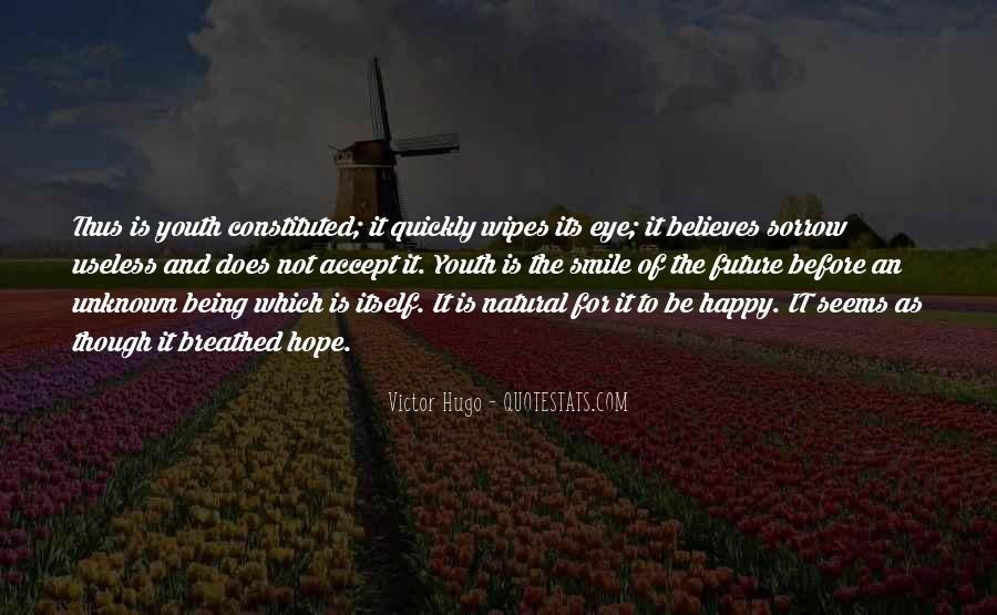 Quotes About Smile Be Happy #1104606