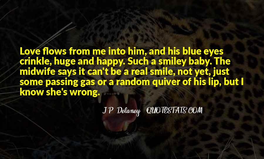 Quotes About Smile Be Happy #1189171