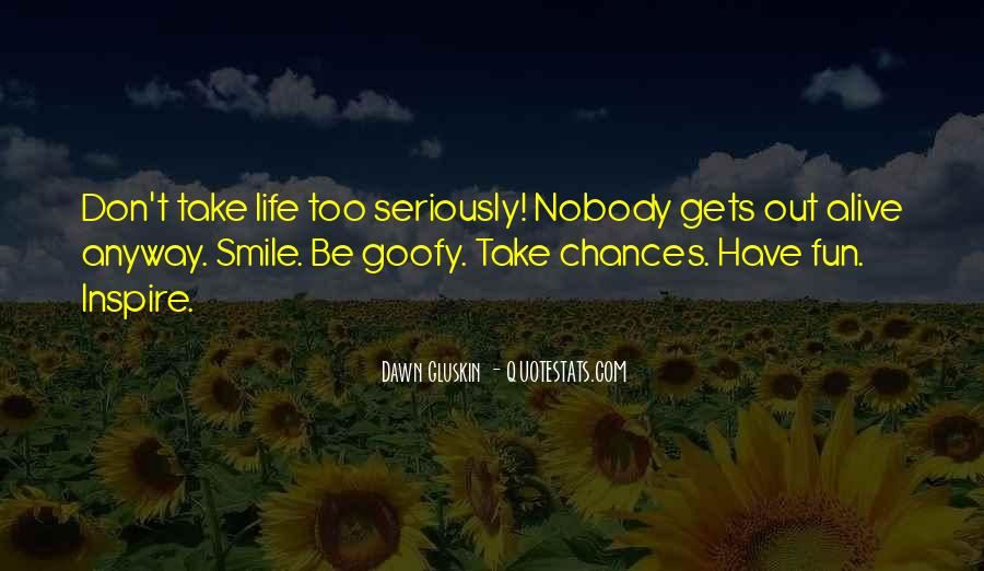 Quotes About Smile Be Happy #1692697
