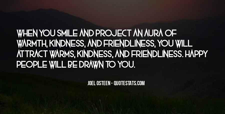 Quotes About Smile Be Happy #633398