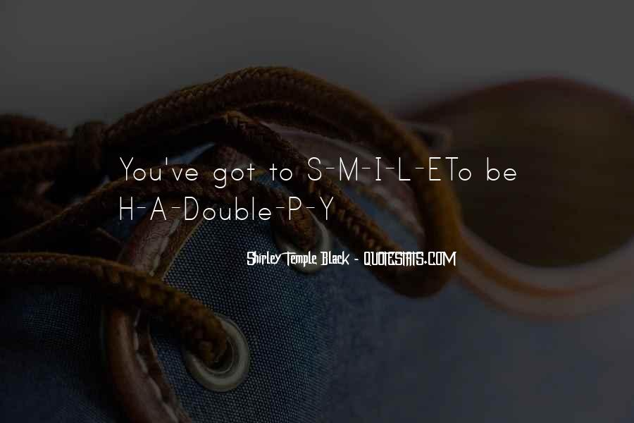Quotes About Smile Be Happy #921614