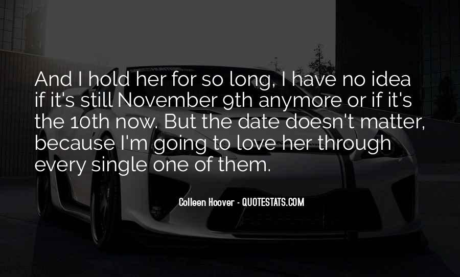 November's Quotes #1002046