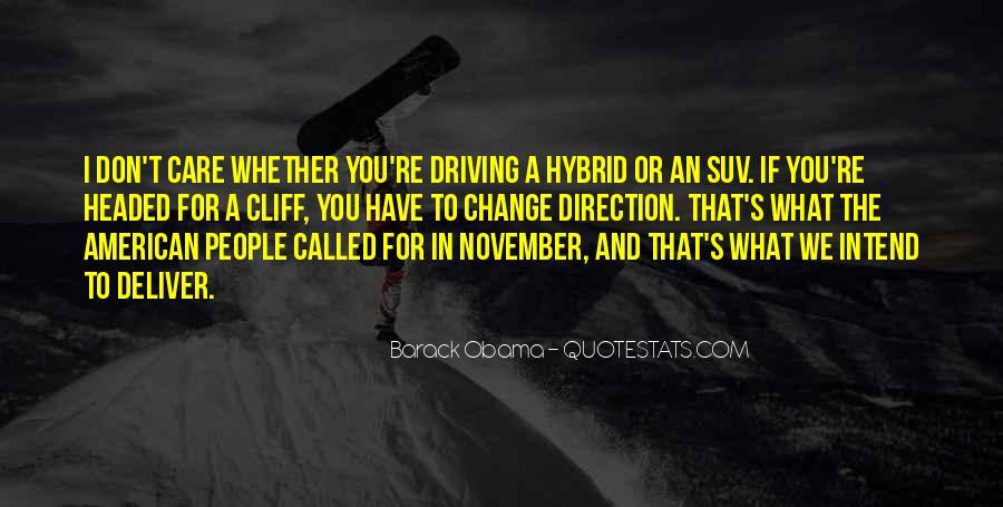 November's Quotes #1061555