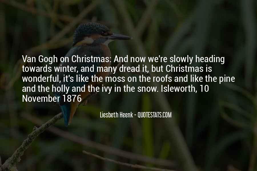 November's Quotes #1065454