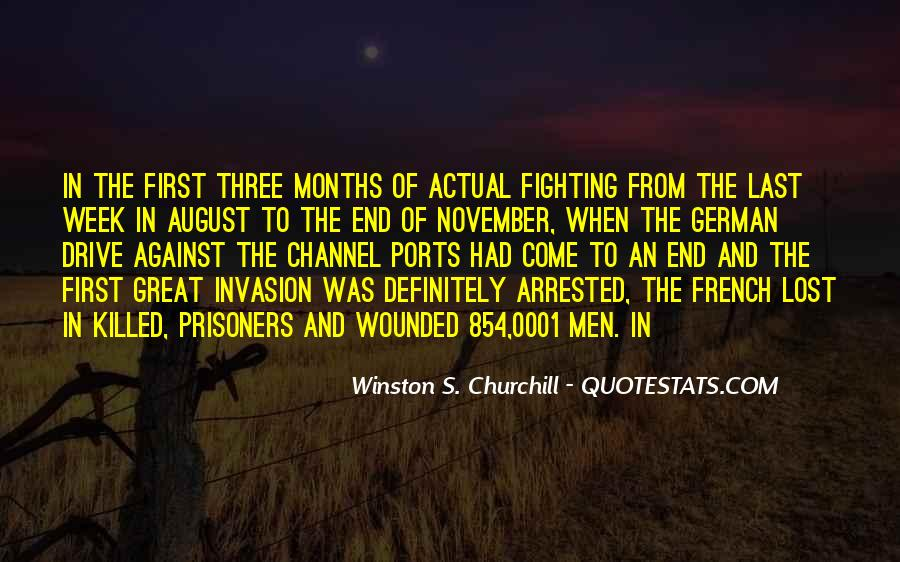 November's Quotes #1068815