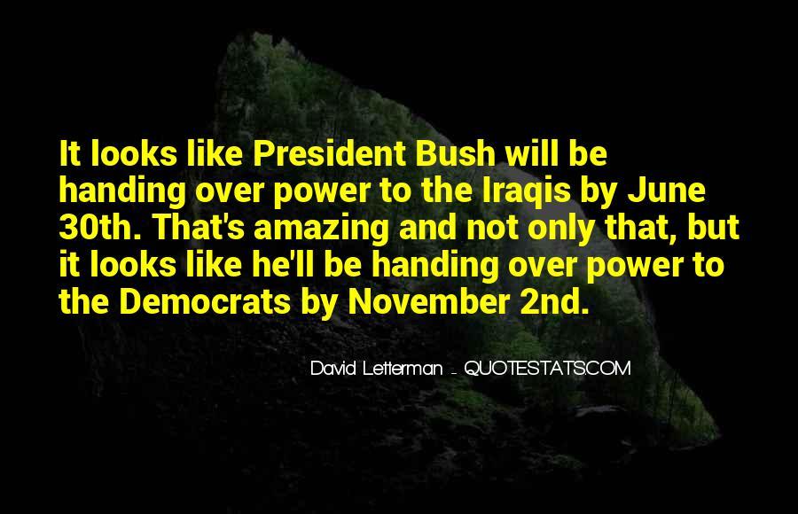 November's Quotes #1129199