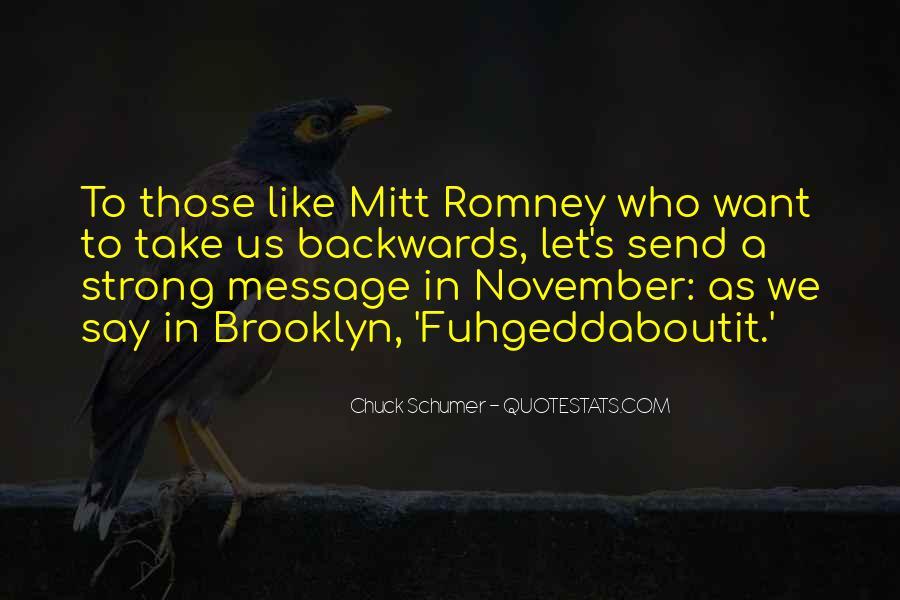 November's Quotes #1151211