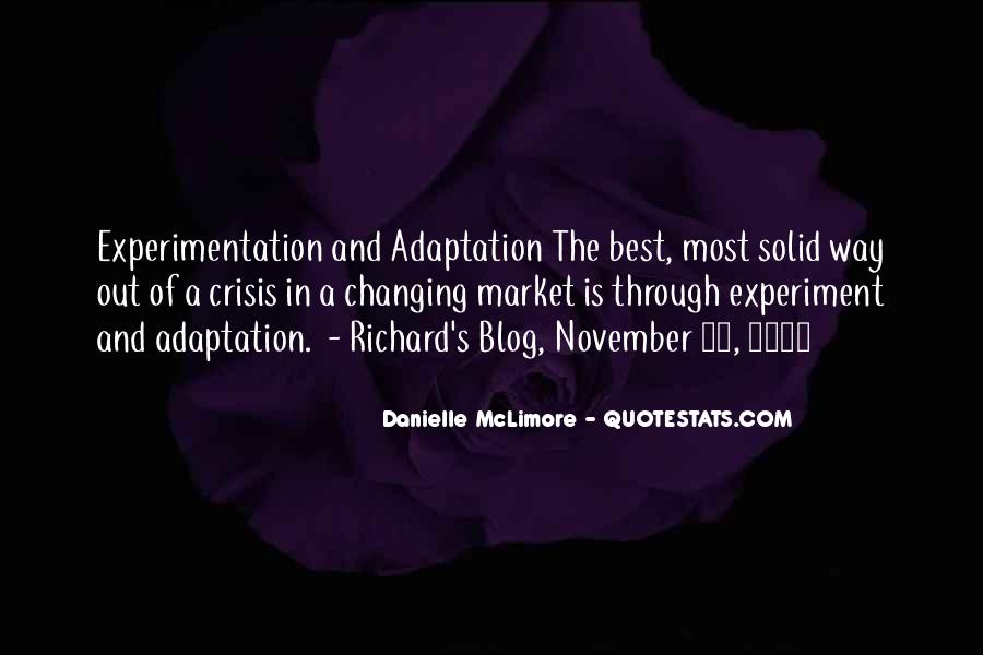 November's Quotes #1211500