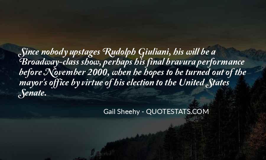 November's Quotes #1215508