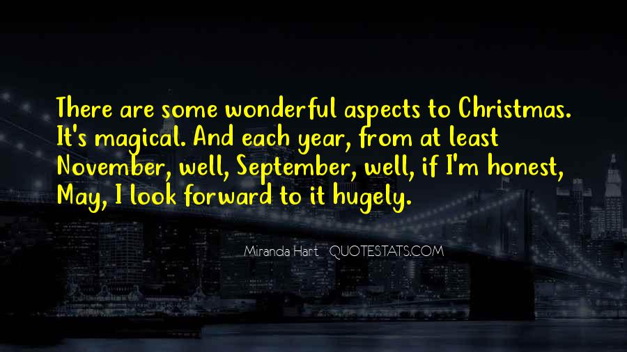 November's Quotes #1250725