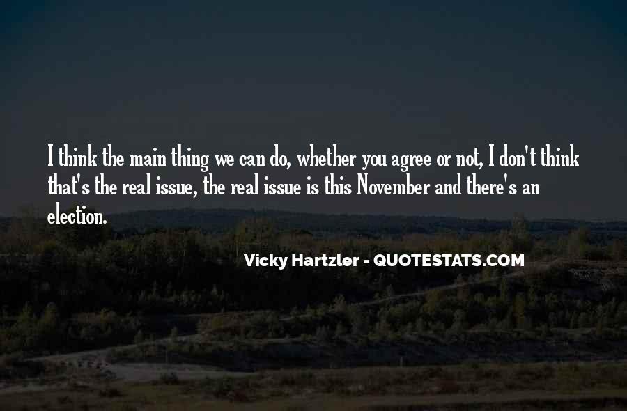 November's Quotes #1286798