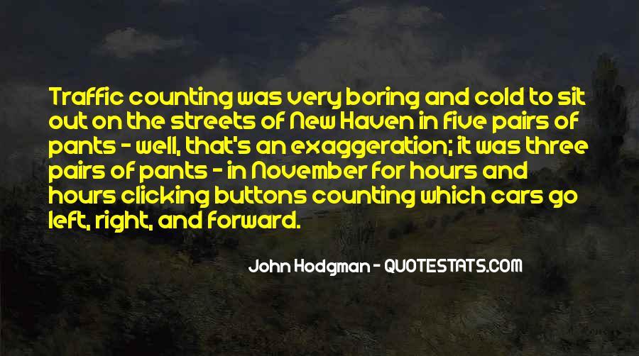 November's Quotes #1290719