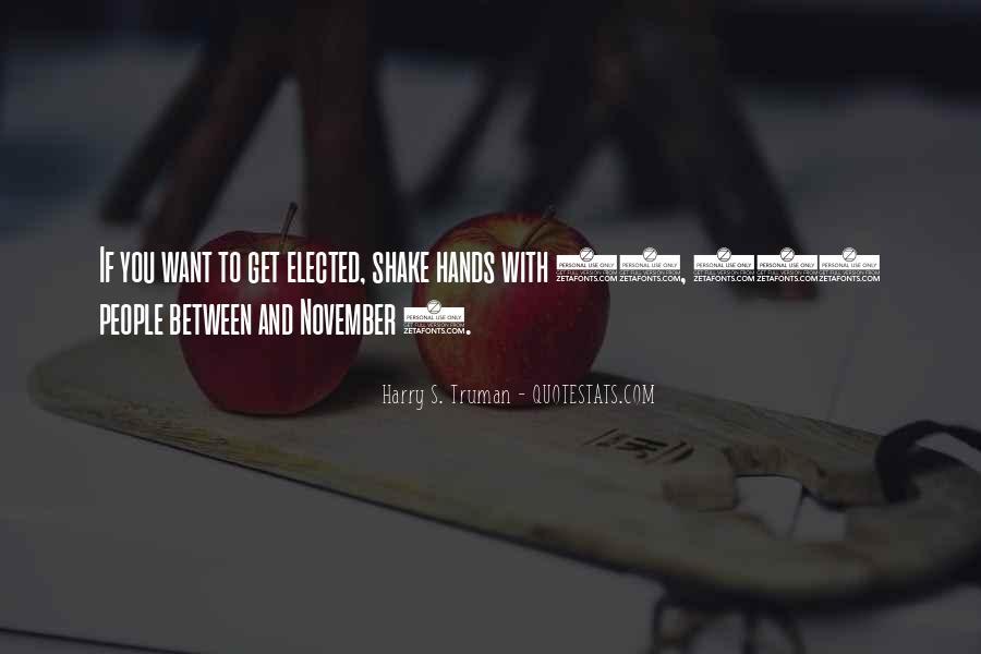 November's Quotes #1412684
