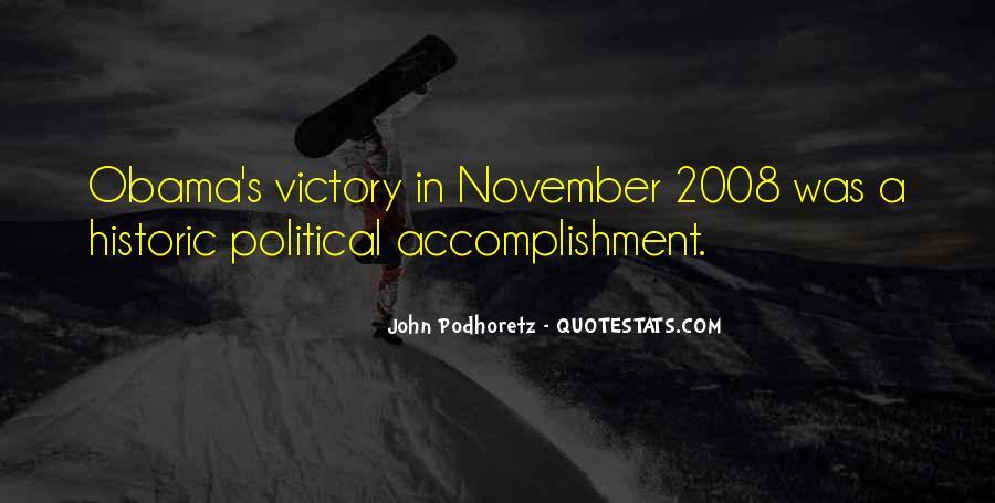 November's Quotes #1659219