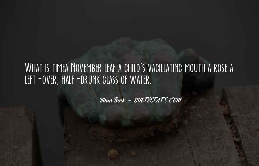 November's Quotes #1685172