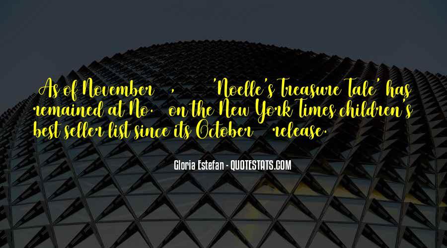 November's Quotes #1689239