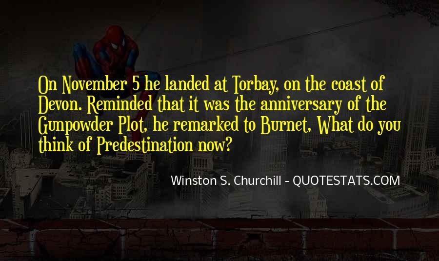 November's Quotes #1695839